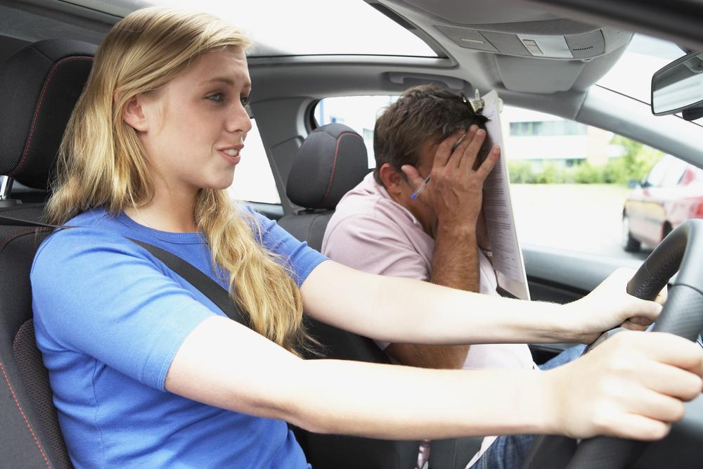 driving test, david dexters, bridgnorth